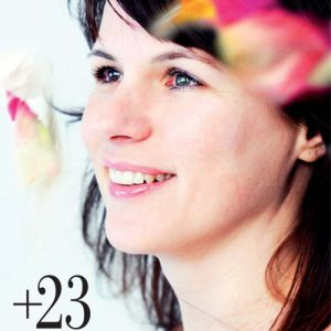 Cover +23