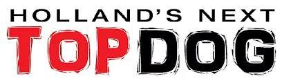 Logo van Hollands next top dog